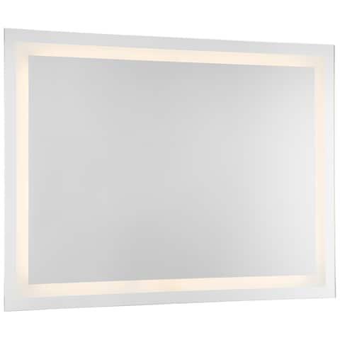 Access Lighting 71006LED Peninsula - LED Mirror - 36 x 48