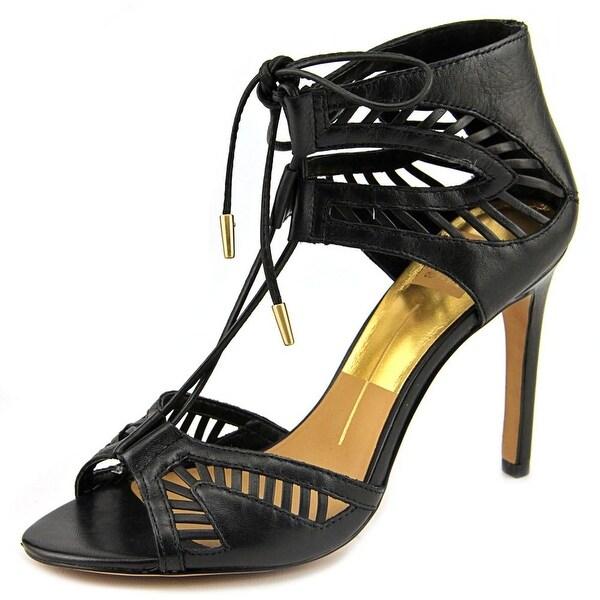 Dolce Vita Henlie Women Black Boots
