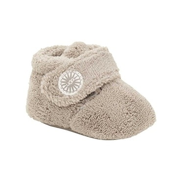 f7d2b028f72 UGG Unisex Bixbee Bootie (Infant/Toddler), Charcoal, 6-12 Months M US  Toddler