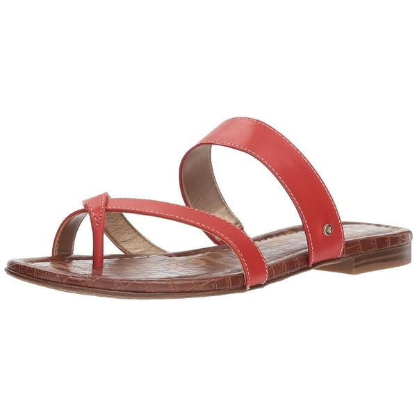 5c84a654d066 Shop Sam Edelman Women s Bernice Slide Sandal - Free Shipping Today ...