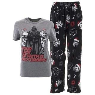 Star Wars Darth Vader Lack of Faith Boxed Pajama Set