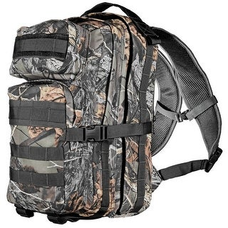 Kiligear Transport Tactical Modular Outdoor Pack - Camo - 910111
