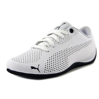 Puma Drift Cat 5 Ultra Round Toe Synthetic Sneakers