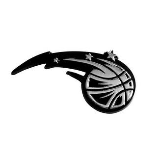 """NBA - Orlando Magic Emblem - 2.5"""" x 4"""""""