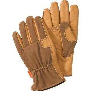 Legendary Whitetails Mens Workwear Gloves - Barley
