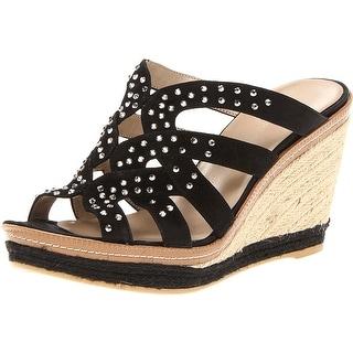 Bandolino Women's Kasbar Wedge Sandal