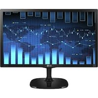 """LG 22MC57HQ-P LG 22MC57HQ-P 22"" LED LCD Monitor - 16:9 - 5 ms - 1920 x 1080 - 16.7 Million Colors - 250 Nit - 5,000,000:1"