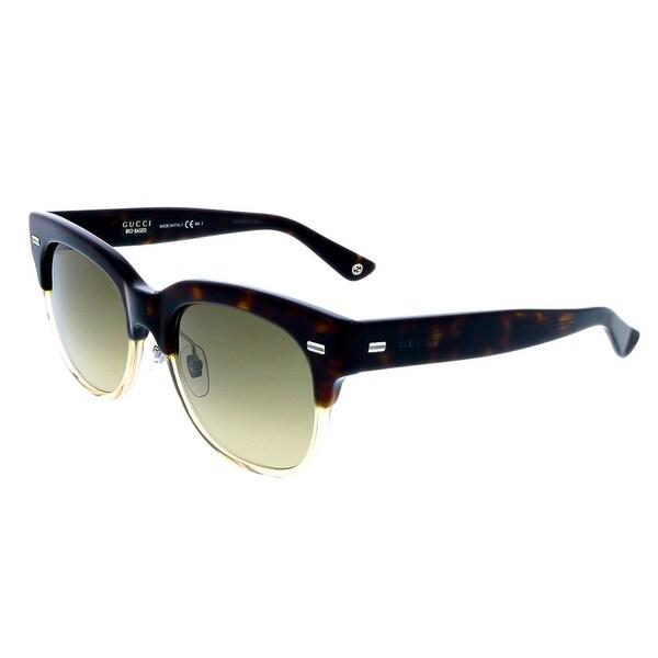 Gucci Sonnenbrille GG-3744/S-X9Q (52 mm) havana FgG7uWEJ