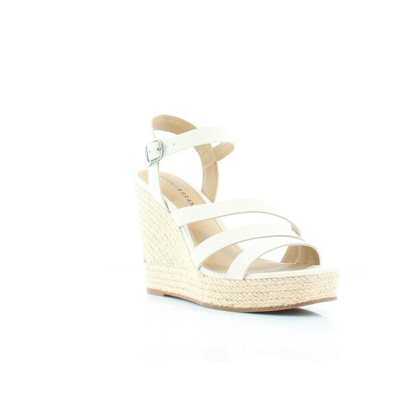 Lucky Brand Latif Women's Sandals & Flip Flops Ivoti