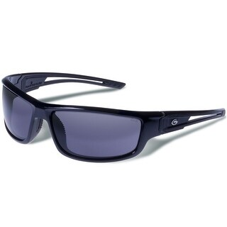 Gargoyles SQUALL BLACK / SMOKE Sunglasses
