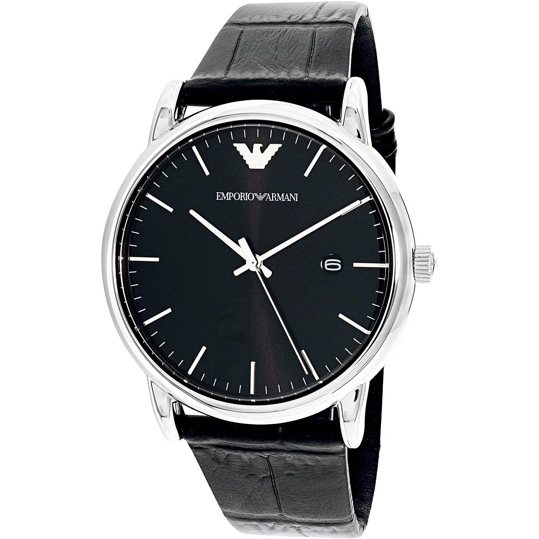 68725f56072 Emporio Armani Men s Watches