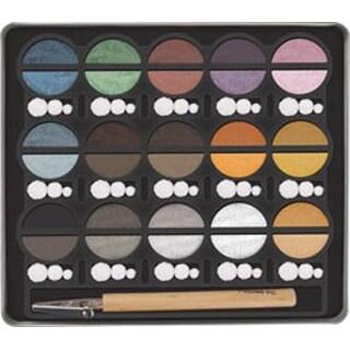 Metallics - I Kan'dee Chalk Set