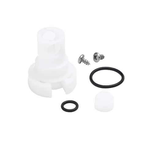 T and S Brass B-0968-RK01 Vacuum Breaker Repair Kit for B-0968