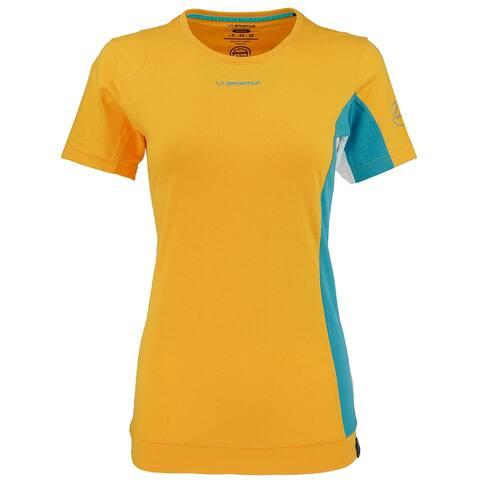 La Sportiva Women's Elixir T-Shirt - S