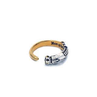 Han Cholo Star Wars Obi Wan Lightsaber Ring