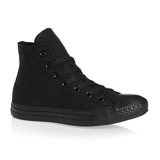 Converse Womens All Star High Canvas Hight Top Lace Up Fashion Sneakers