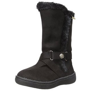 Western Chief Girls Maggie Casual Boots Little Kid Faux Fur