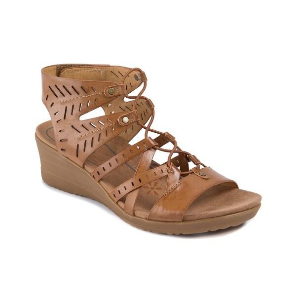 Baretraps Tiffany Women's Sandals & Flip Flops Auburn