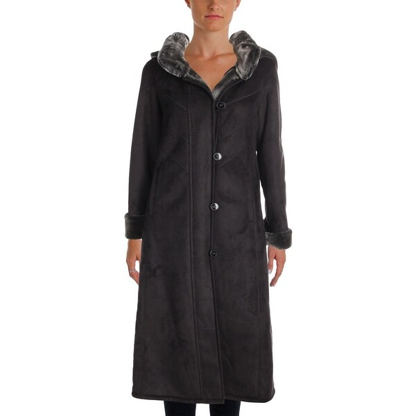 shop gallery womens long coat winter maxi s free. Black Bedroom Furniture Sets. Home Design Ideas