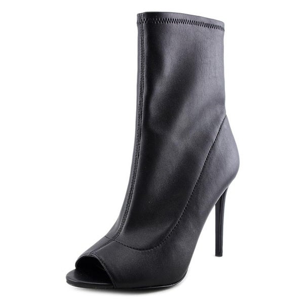 Aldo Eliliane Women Black Boots