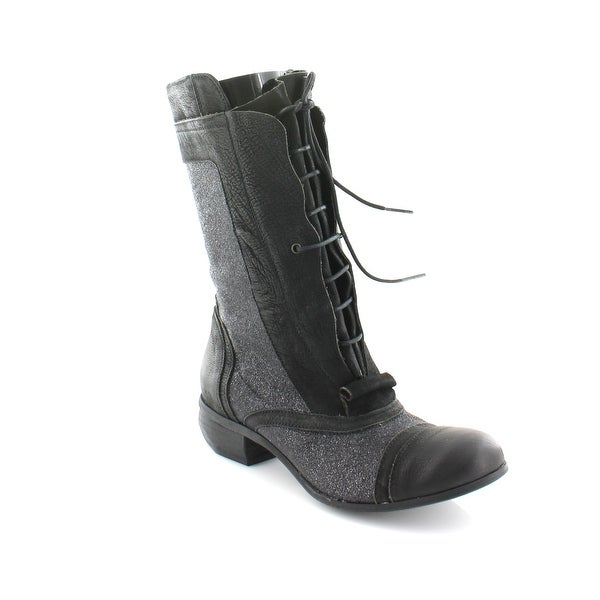 Nine West Vintage America Collection In The Dirt Women's Boots Black