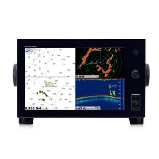 Furuno Navnet TZT14 Multifunction Display with 14 Pinch to Zoom Touch Screen
