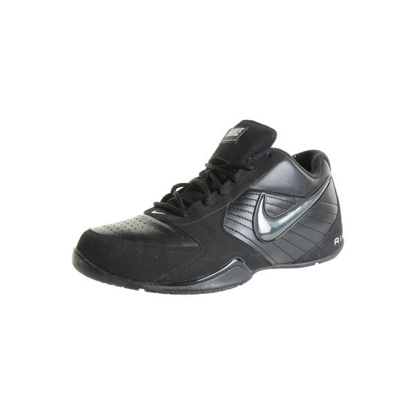 1451463563fb Nike Mens Air Baseline Low Basketball Shoes Reflective Perfrormance - 10  medium (d)