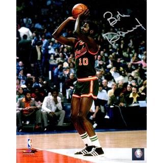 Bob Dandridge Milwaukee Bucks Action 8x10 Photo