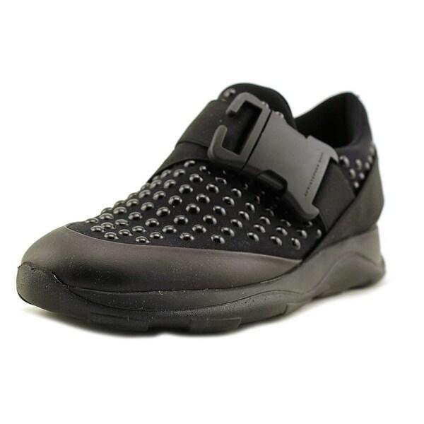 Christopher Kane Low Top Sneaker + Dots Women Black/Black Sneakers Shoes