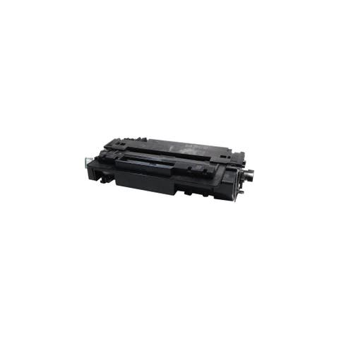 eReplacements CE255A-ER eReplacements Toner Cartridge - Replacement for HP (CE255A) - Black - Laser