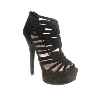 Chinese Laundry Women's Two Stops High Heel Pumps