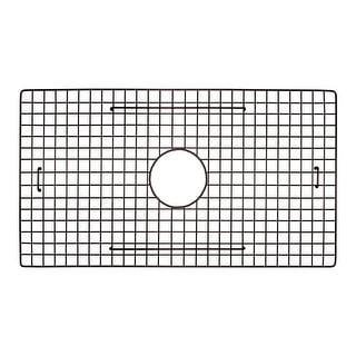 Link to 26.5x14.5 Sink Bottom Grid Similar Items in Sinks