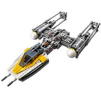 LEGO Star Wars 691-Piece Y-Wing Starfighter Construction Set - Multi