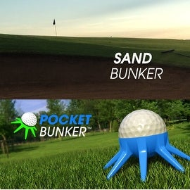 Pocket Bunker