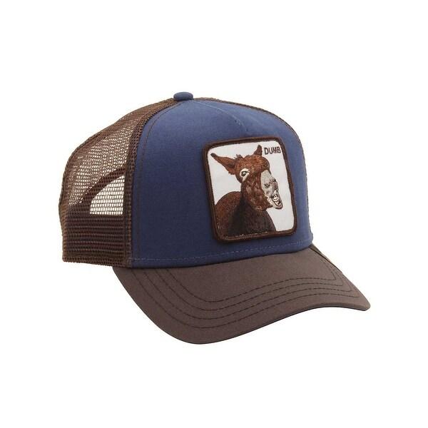 f0da9fe3a5757 Shop Goorin Bros. Mens Dumbass Hat in Royal - Free Shipping On ...