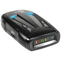 Whistler CR68 360 deg Laser & Radar Detector, Black