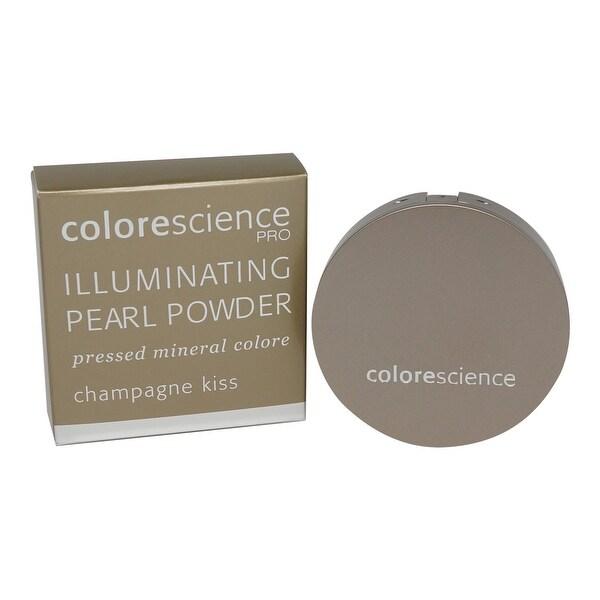Colorescience Pressed Mineral Illuminator/Diffuser - Champagne Kiss
