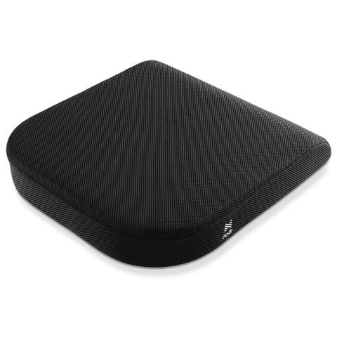 Memory Foam Seat Cushion by Node