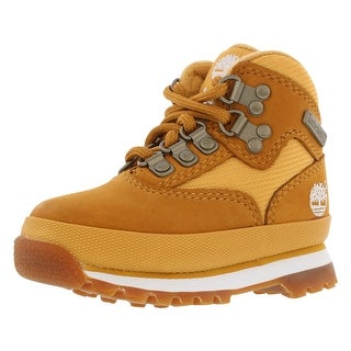 Timberland Euro Hiker Boots Boy's Shoes