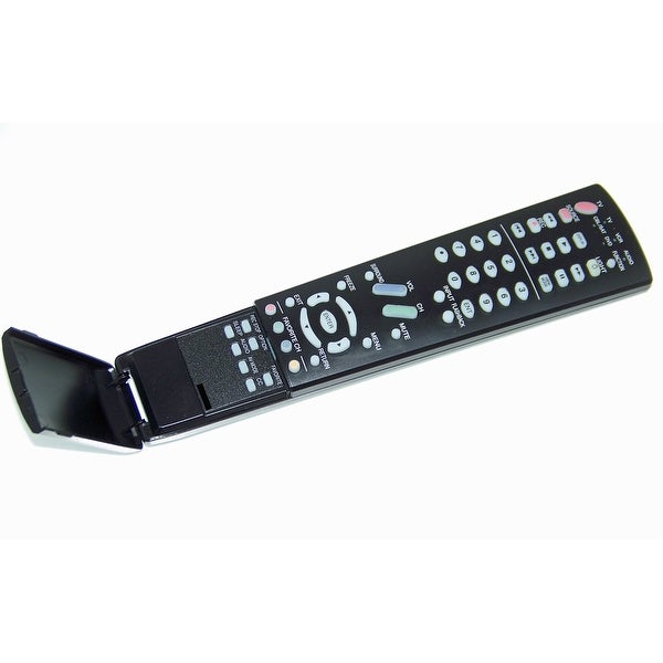 NEW OEM Sharp Remote Control Originally Shipped With LC46SE941, LC-46SE941