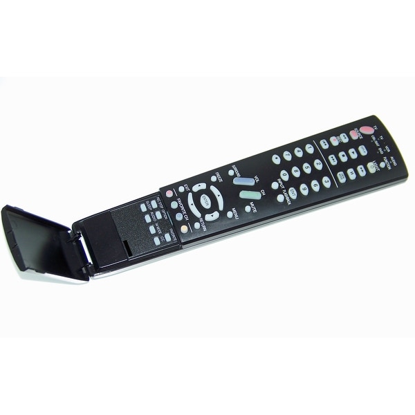 NEW OEM Sharp Remote Control Originally Shipped With LC65SE94U, LC-65SE94U