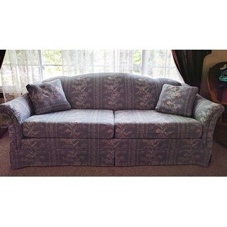 sure fit stretch grand marrakesh 2 piece sofa slipcover