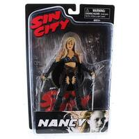 "Sin City Select 7"" Action Figure: Nancy (Color Version) - multi"