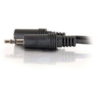 C2g - 50Ft 3.5Mm M/F Stereo Audio Extension Cable