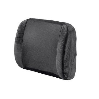 Monoprice Memory Foam Ergonomic Back Rest Cushion