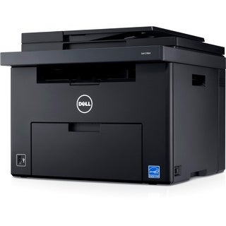 Dell C1760NW Color Printer-CGFYN Printers-HomeOffice