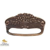 Bosetti Marella 101345 Vintage 2-1/2 Inch Center to Center Designer Cabinet Pull