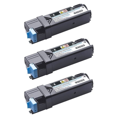 Dell Toner Cartridge N51XP Dell N51XP Toner Cartridge - Black - Laser - 3000 Page
