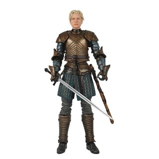 Legacy Action Got- Brienne Of Tarth - multi