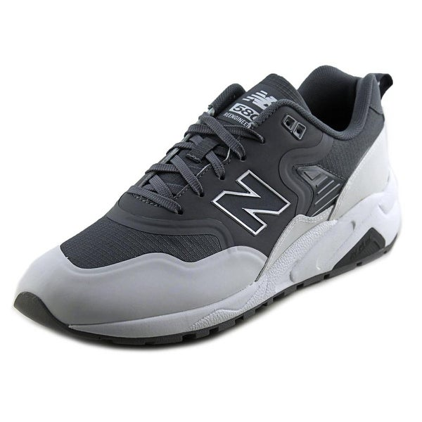 New Balance MRT580 Round Toe Synthetic Running Shoe